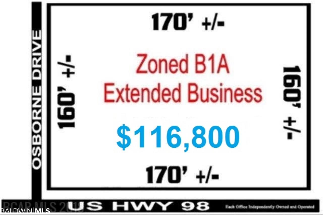 21480 US Hwy 98, Foley, AL, 36535
