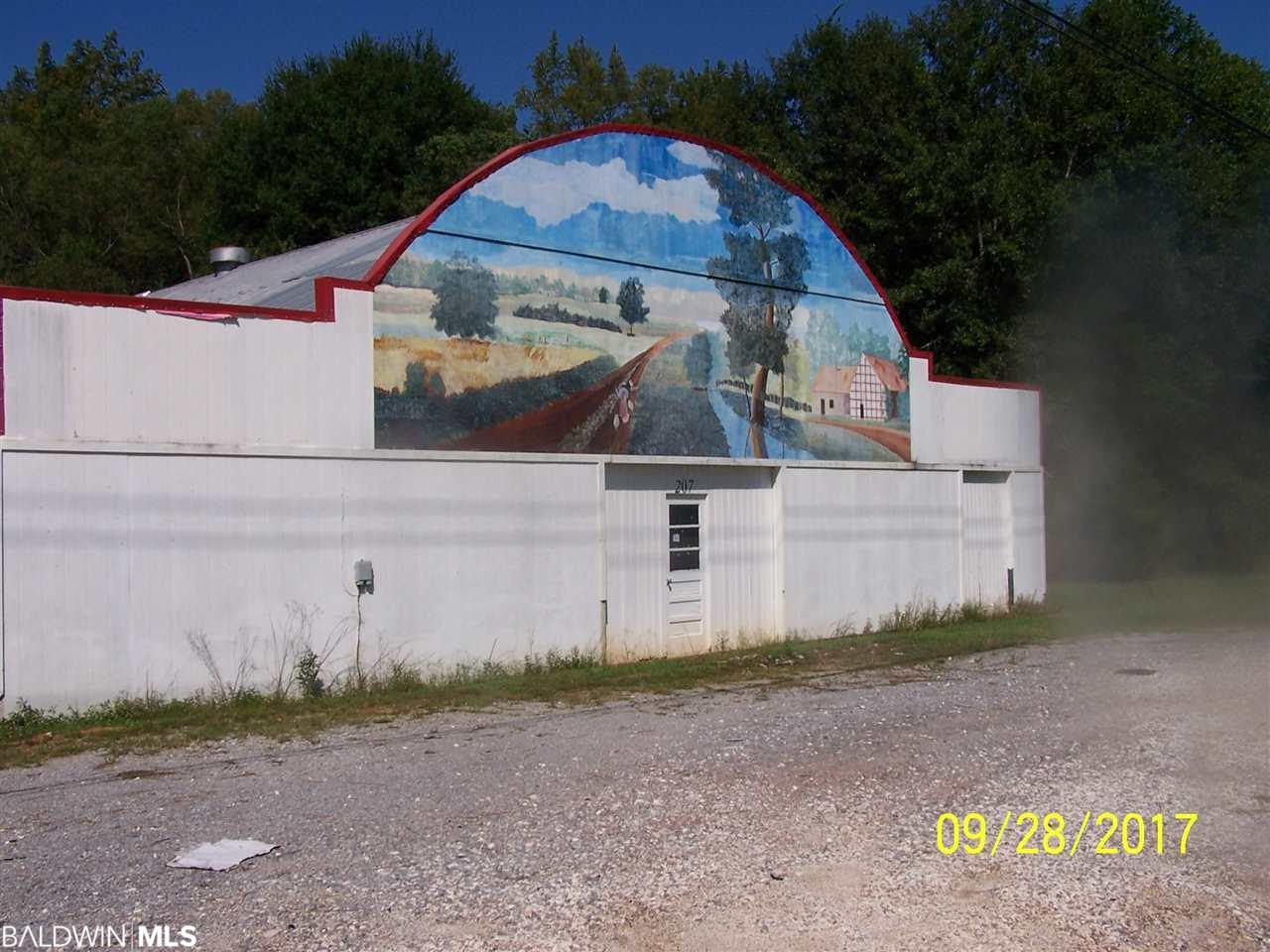 207 St Hwy 59, Summerdale, AL, 36580