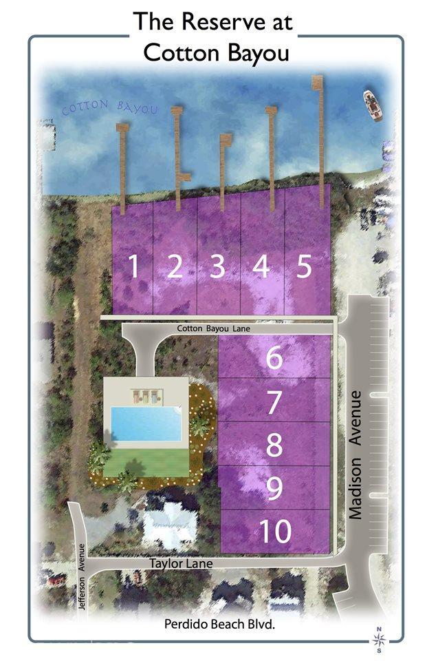 4 Cotton Bayou Ln, Orange Beach, AL, 36561