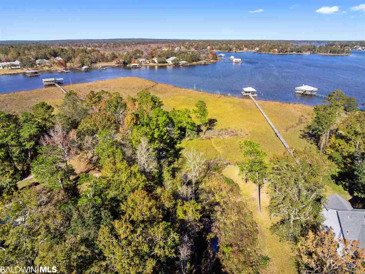 Get Ready to Build Your Very Own Waterfront Dream Home!  This great piece of property located on Dog River features 122 feet of breathtaking river frontage.  With approximately 2.5 acres you can build the home of your dreams.  This beautiful property boasts beautifully stated trees and is desirably located on a secluded private street with covenants.  Don't miss out on this great opportunity!  All measurements are approximate but not guaranteed, buyer to verify.
