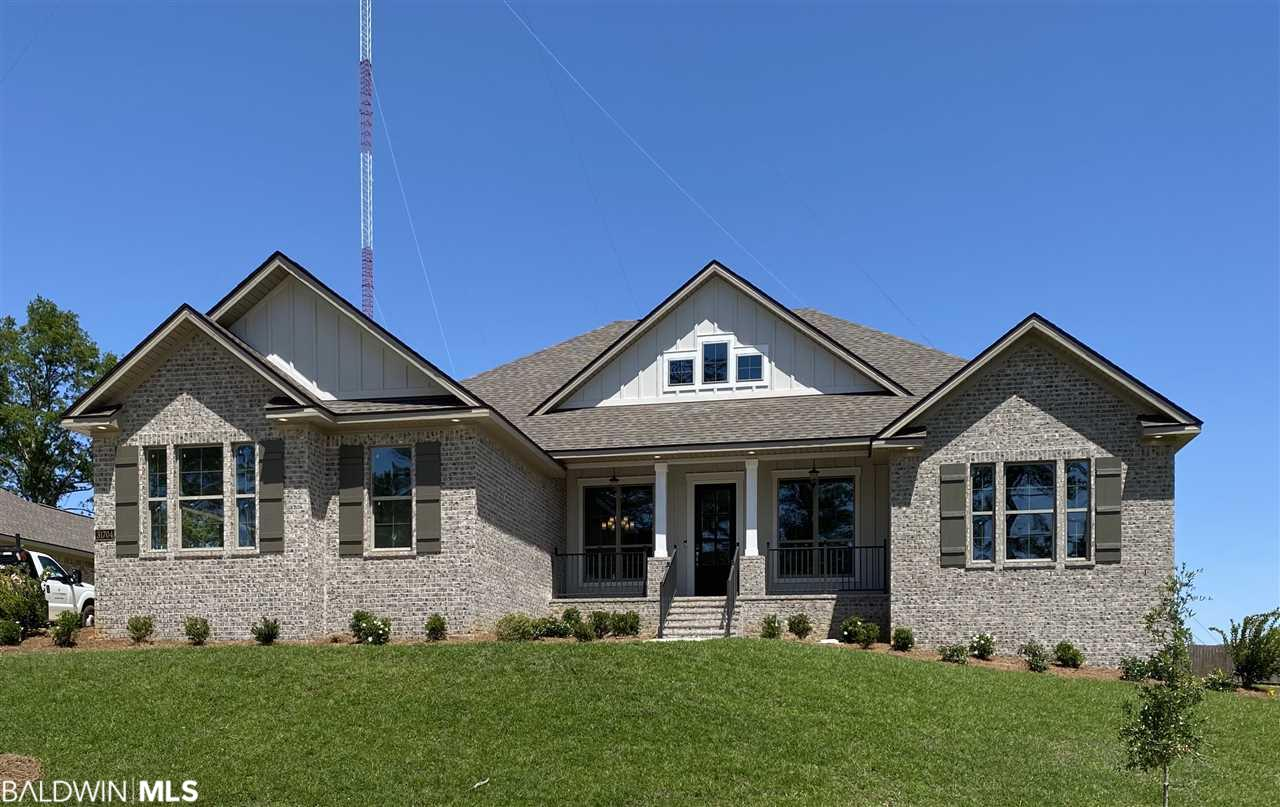 A rare design that gives you 4 bedrooms, 3 bathrooms, an office and all of this on one floor. The Colleyeville by Truland Homes is an amazing floor plan that gives you all the luxuries of the largest homes but is all one floor. The kitchen and family room run seamlessly together and are stamped with Trulands signature painted cabinets, one of a kind island, beautiful tile backsplash and granite that will be the center of most conversations. There is a large master suite tucked away on the back corner of the house that has 3 windows over looking the well landscaped backyard. The master closet is a must see...it will win over any one who enjoys the comforts of a large closet and tons of storage and rod space.. The neighborhood has a large poo