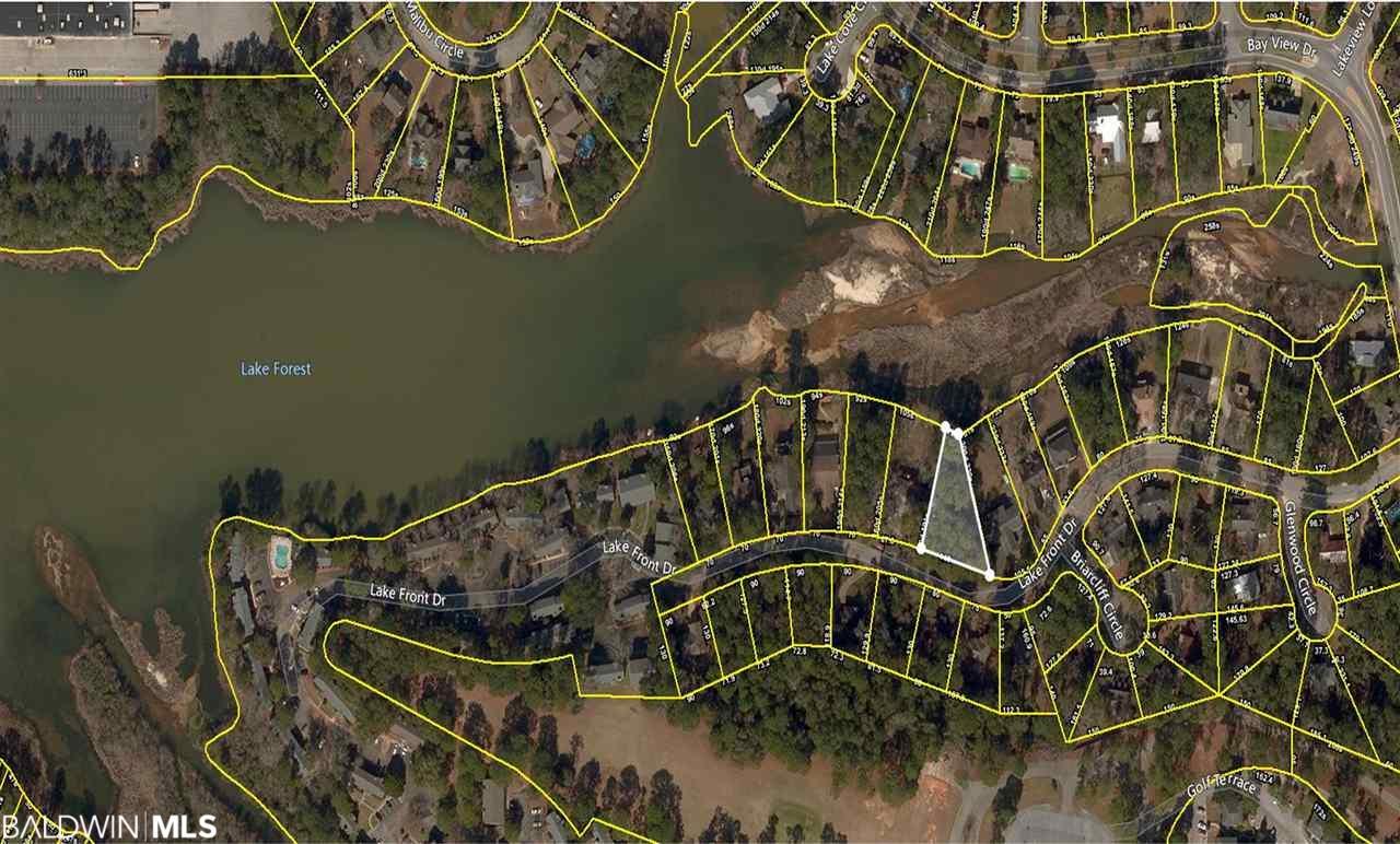 120 Lake Front Dr, Daphne, AL, 36526