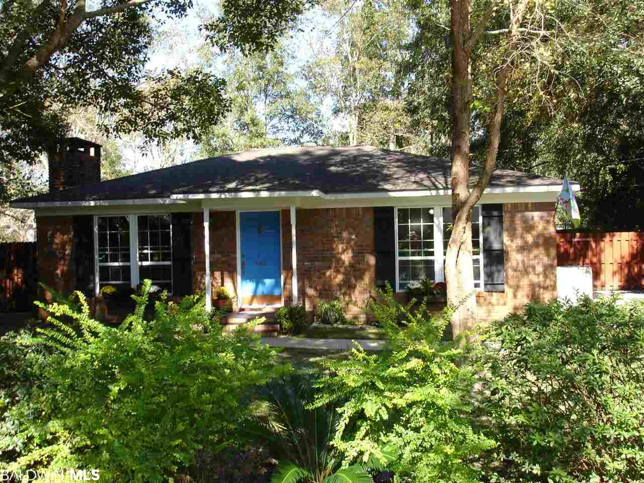 420 W Section Ave, Foley, AL, 36535