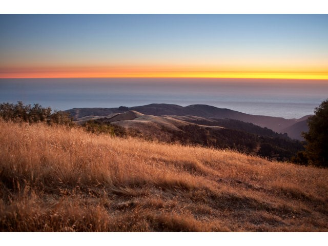 Land for Sale at Palo Colorado Palo Colorado Big Sur, California 93920 United States