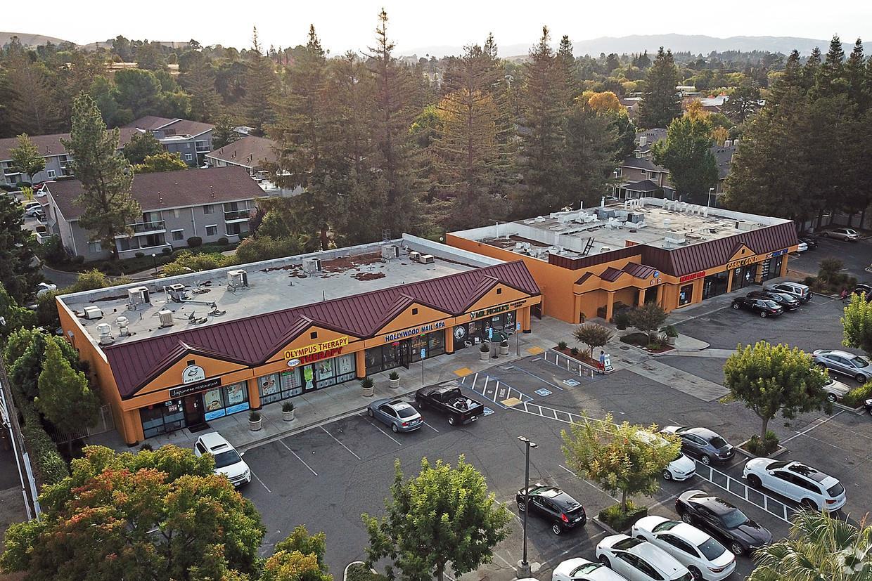 商用 のために 売買 アット 4436 Clayton Road 4436 Clayton Road Concord, カリフォルニア 94521 アメリカ合衆国