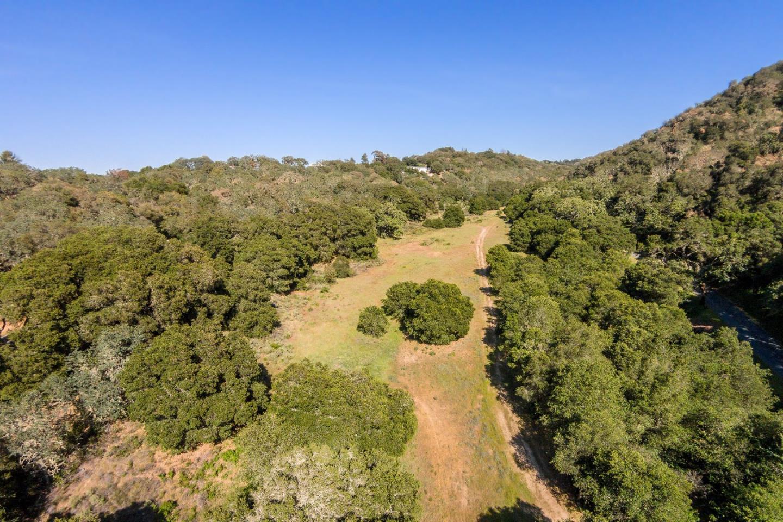 Terrain pour l Vente à San Juan Canyon San Juan Bautista, Californie 95045 États-Unis