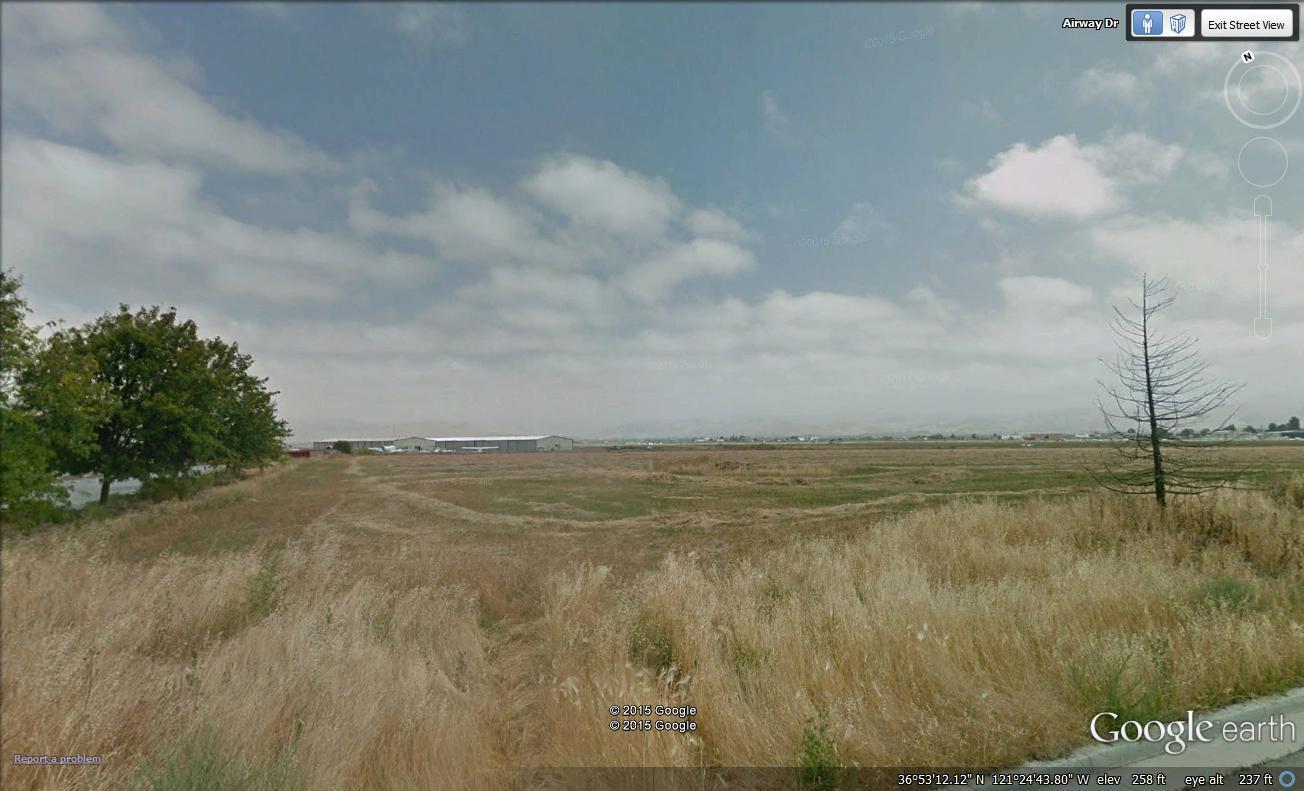 Земля для того Продажа на Airway Drive Hollister, Калифорния 95023 Соединенные Штаты