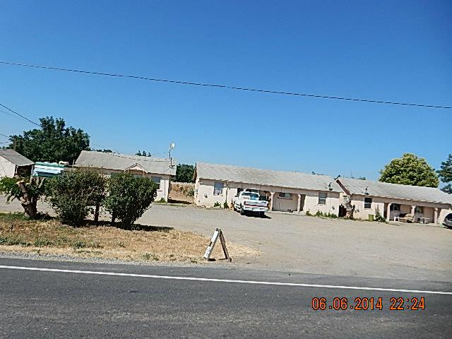 Multi-Family Home for Sale at 24019 State Highway 33 Landing 24019 State Highway 33 Landing Crows Landing, California 95313 United States