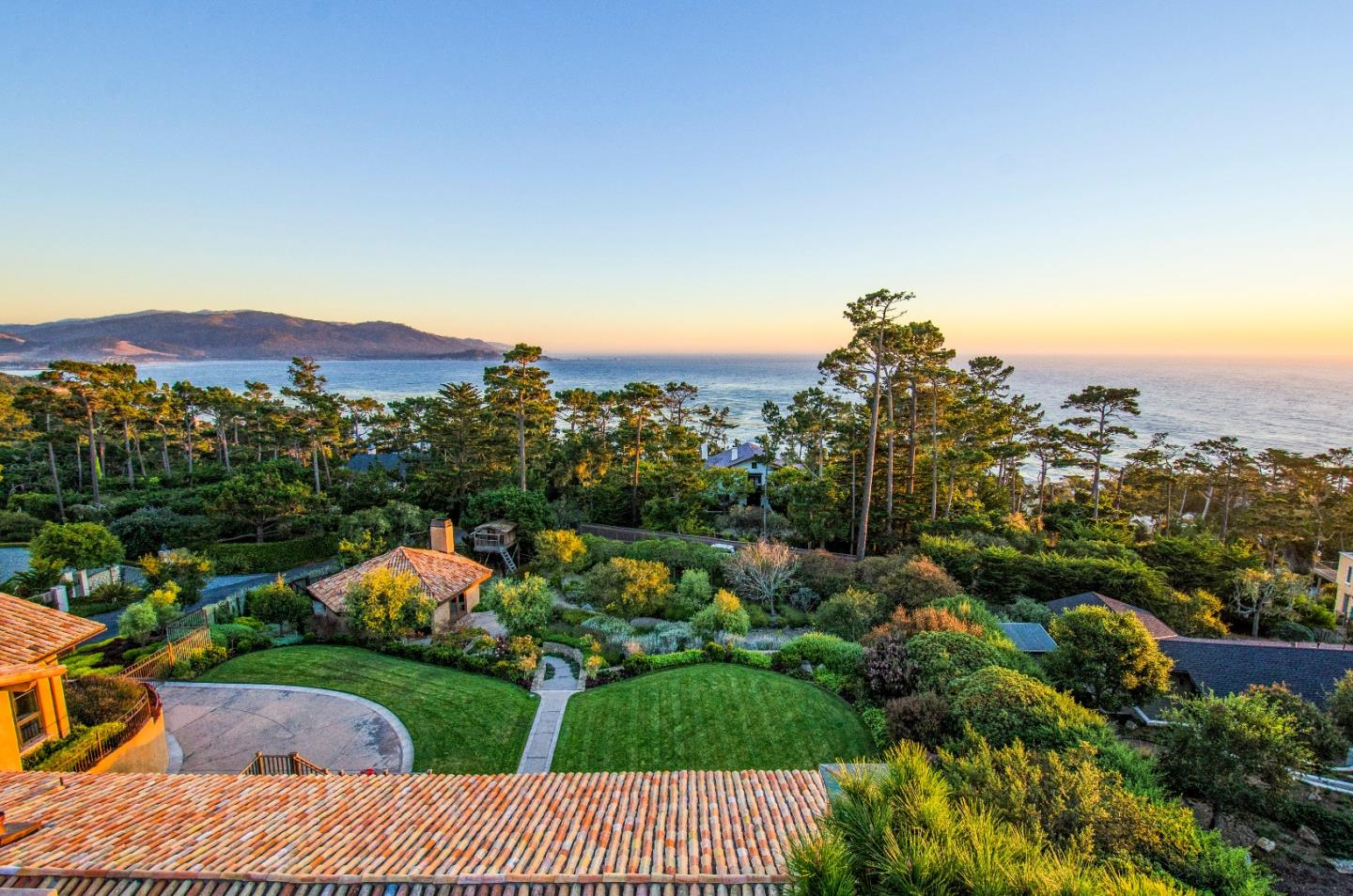 Single Family Home for Sale at 1248 Padre Lane 1248 Padre Lane Pebble Beach, California 93953 United States