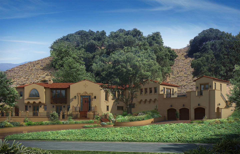 15685 Shady Lane, LOS GATOS, CA 95032