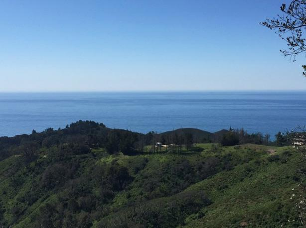 Single Family Home for Sale at 46720 Pfeiffer Ridge Road Big Sur, California 93920 United States