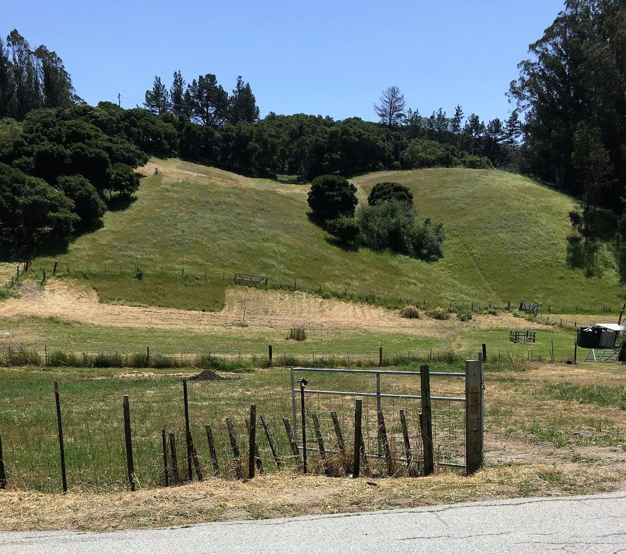 Land for Sale at Snyder Avenue Aromas, California 95004 United States