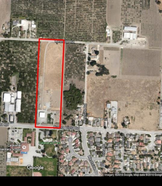 土地 為 出售 在 1070 Buena Vista Road 1070 Buena Vista Road Hollister, 加利福尼亞州 95023 美國