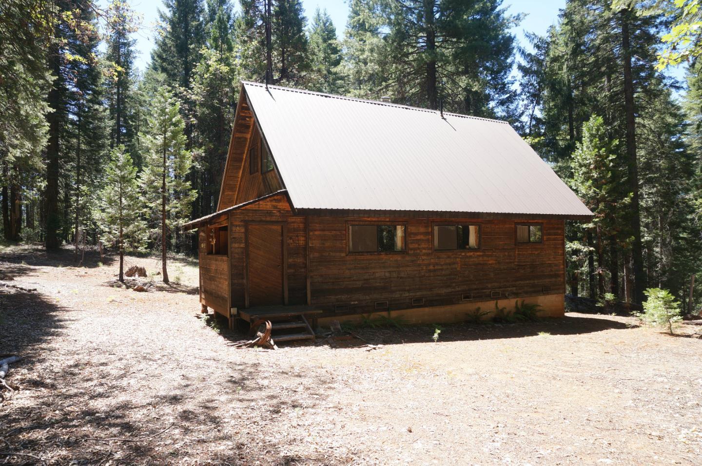 Einfamilienhaus für Verkauf beim 2350 Long Canyon Road Trinity Center, Kalifornien 96091 Vereinigte Staaten