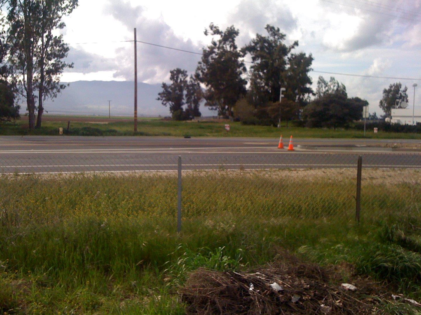 Land for Sale at 875 El Camino Real Greenfield, California 93927 United States