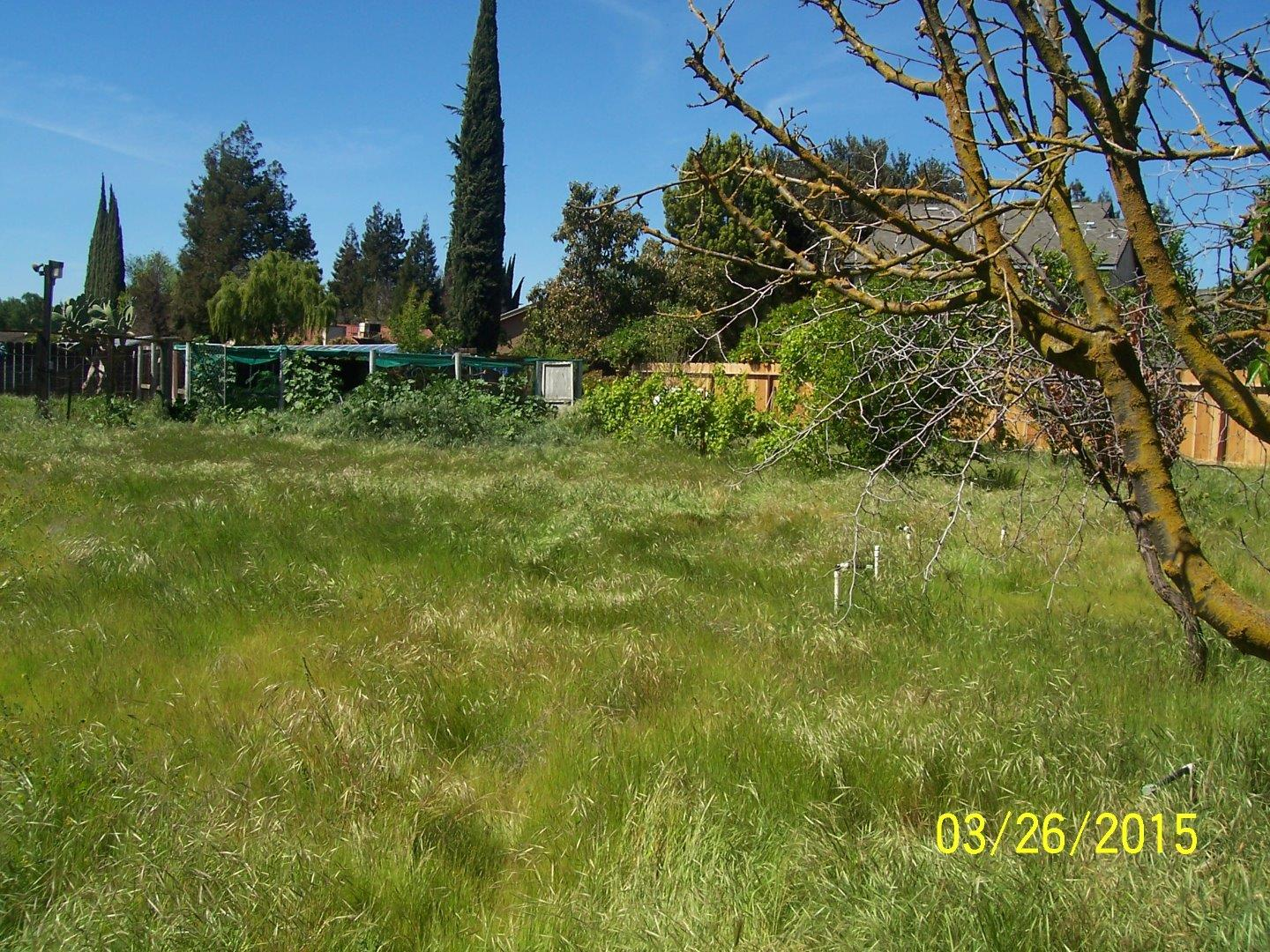 Terreno por un Venta en 1332 Dan West Court 1332 Dan West Court Modesto, California 95358 Estados Unidos