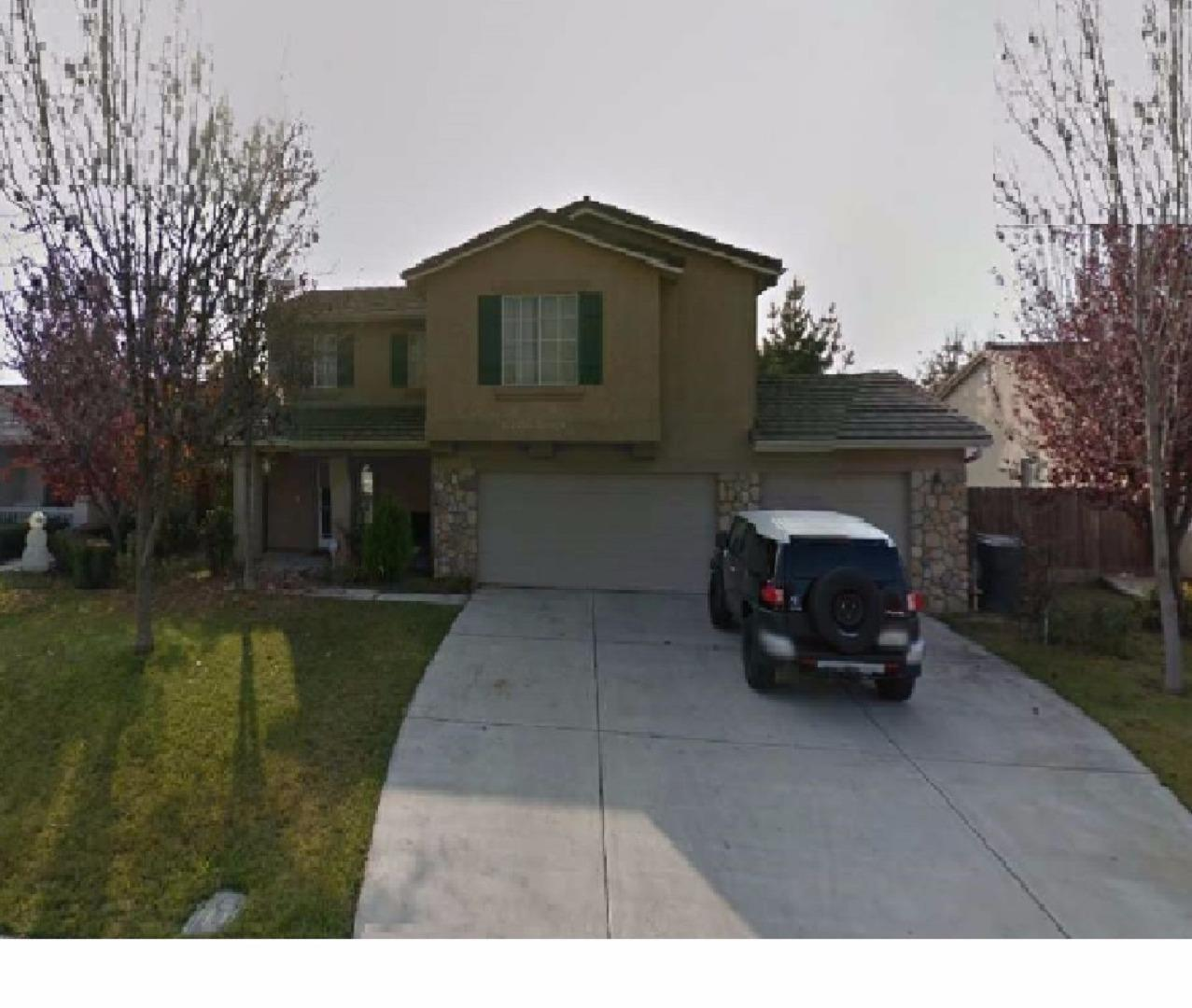 Single Family Home for Sale at 3939 W Delta Avenue 3939 W Delta Avenue Visalia, California 93291 United States