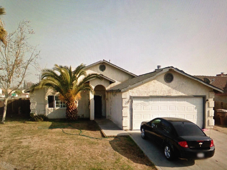 Частный односемейный дом для того Продажа на 300 Marin Street Tulare, Калифорния 93274 Соединенные Штаты