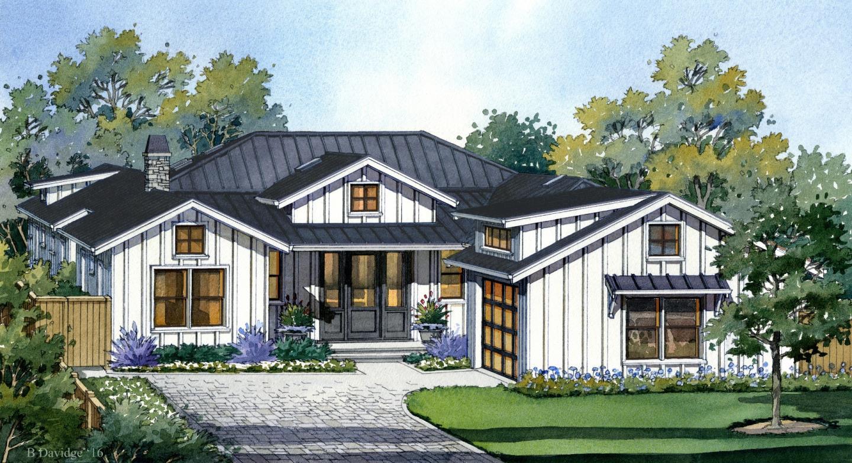 一戸建て のために 売買 アット 605 Rosita Avenue Los Altos, カリフォルニア 94024 アメリカ合衆国