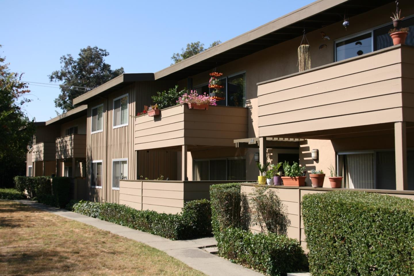 Multi-Family Home for Sale at 535 Walker Drive 535 Walker Drive Mountain View, California 94043 United States