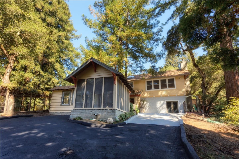 355 Jupiter Terrace, SANTA CRUZ, CA 95065