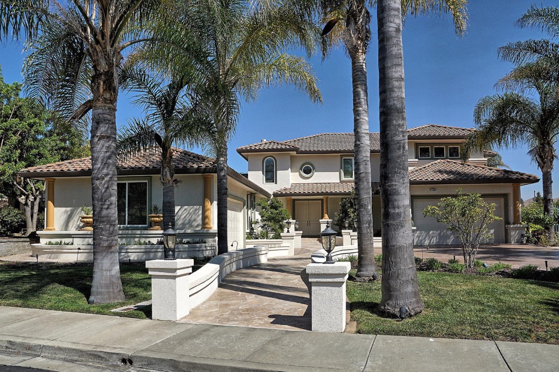 Частный односемейный дом для того Продажа на 47532 Avalon Heights Terrace 47532 Avalon Heights Terrace Fremont, Калифорния 94539 Соединенные Штаты