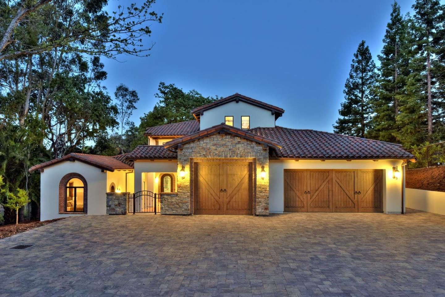 15890 Viewfield Road, MONTE SERENO, CA 95030