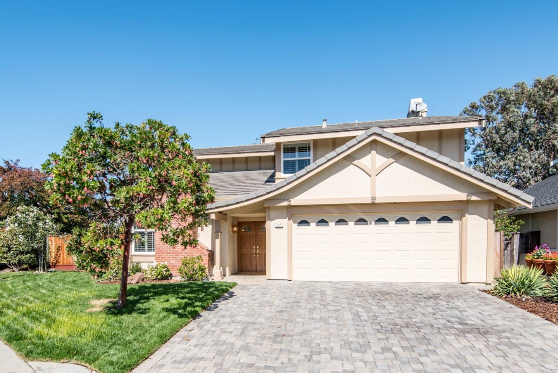 Maison unifamiliale pour l Vente à 507 Nottingham Lane Foster City, Californie 94404 États-Unis