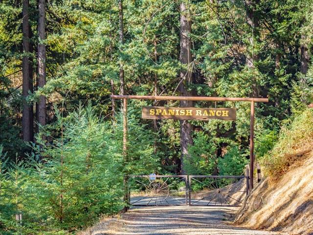 Земля для того Продажа на Spanish Ranch Road Los Gatos, Калифорния 95033 Соединенные Штаты