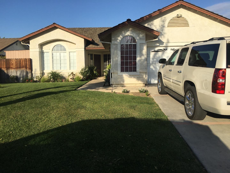 Casa Unifamiliar por un Venta en 608 Sandown Street King City, California 93930 Estados Unidos