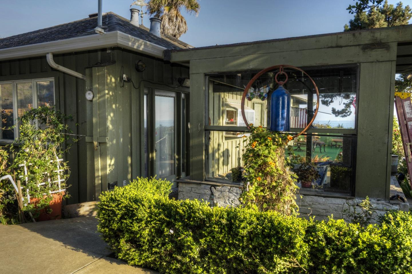 Single Family Home for Sale at 390 Pigeon Point Road Pescadero, California 94060 United States