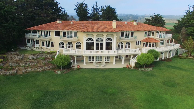 Single Family Home for Sale at 112 Holiday Drive La Selva Beach, California 95076 United States