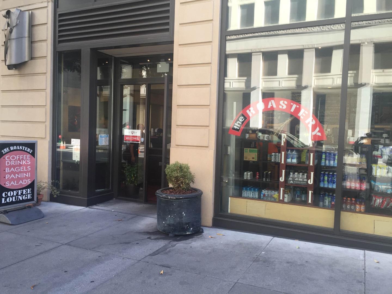 199 New Montgomery Street, SAN FRANCISCO, CA 94105