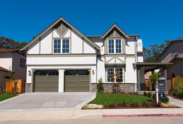 Einfamilienhaus für Verkauf beim 116 Carnoustie Drive 116 Carnoustie Drive Half Moon Bay, Kalifornien 94019 Vereinigte Staaten