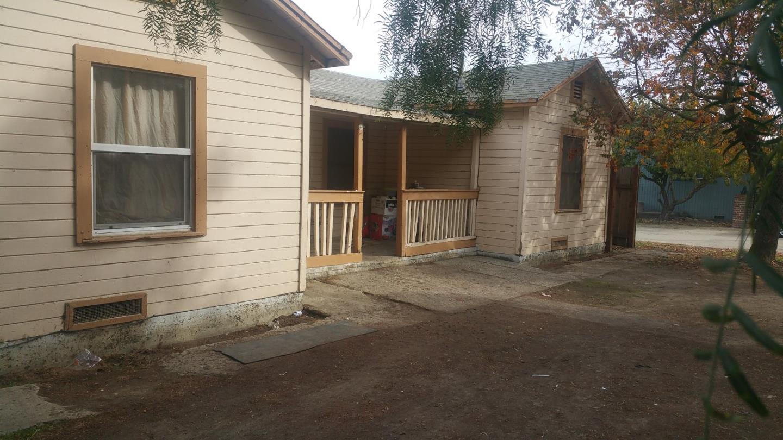 Частный односемейный дом для того Продажа на 2200 San Juan Road 2200 San Juan Road Hollister, Калифорния 95023 Соединенные Штаты