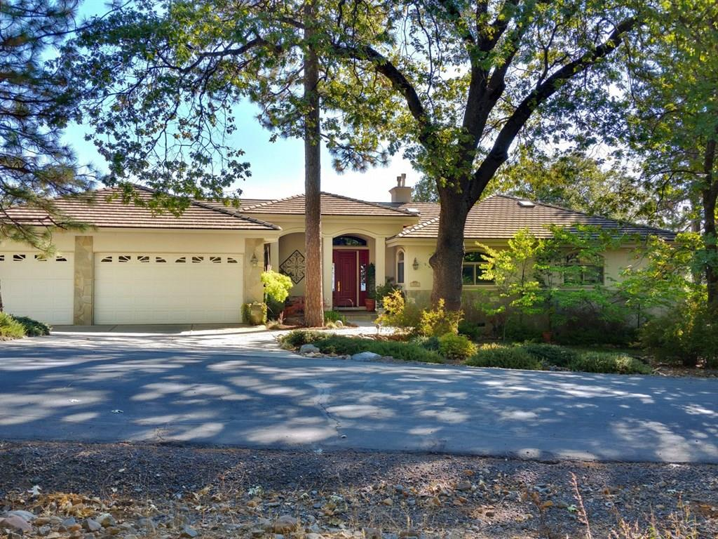 Single Family Home for Sale at 5647 Wylderidge Drive Murphys, California 95247 United States