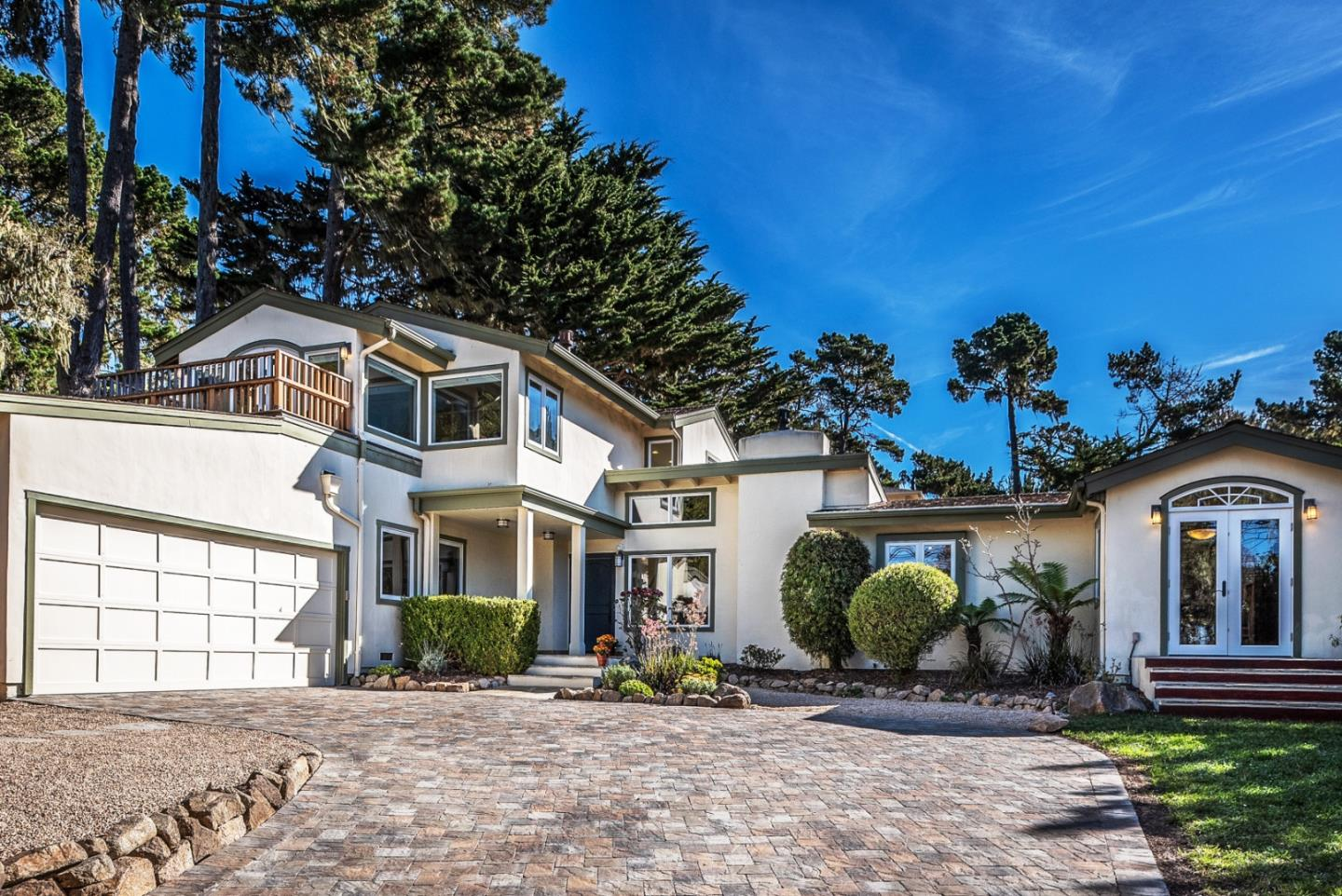واحد منزل الأسرة للـ Rent في 3075 Sloat Road Pebble Beach, California 93953 United States