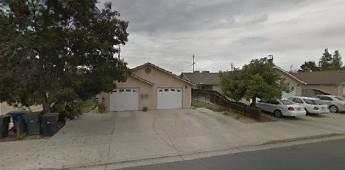 Multi-Family Home for Sale at 314 Orange Avenue Chowchilla, California 93610 United States