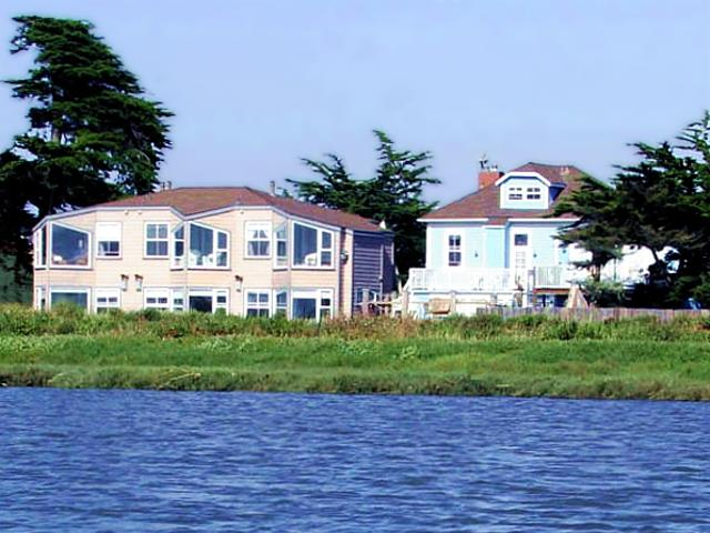 Commercial for Sale at 8122 Moss Landing Road 8122 Moss Landing Road Moss Landing, California 95039 United States
