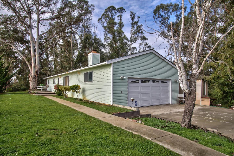 Casa Unifamiliar por un Venta en 7407 Langley Canyon Road Prunedale, California 93907 Estados Unidos