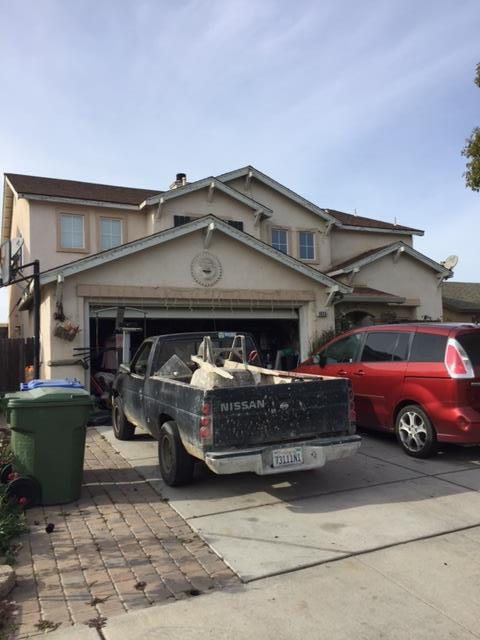 Single Family Home for Sale at 1035 Madrid Street Soledad, California 93960 United States