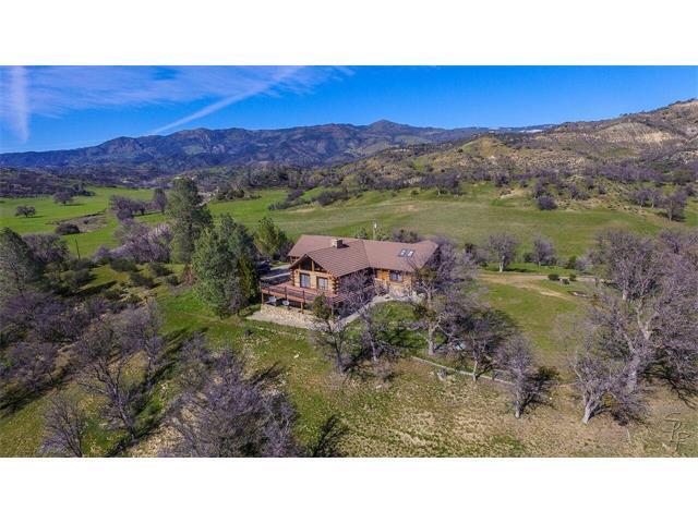 Частный односемейный дом для того Продажа на 51563 Los Gatos Road Hollister, Калифорния 95023 Соединенные Штаты