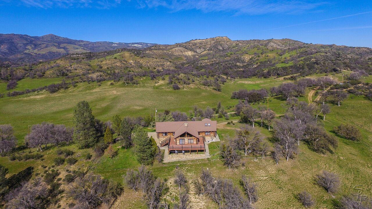 Land for Sale at 51563 Los Gatos Road Coalinga, California 93210 United States