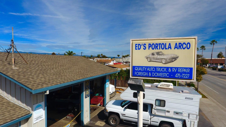 商用 為 出售 在 3801 Portola Drive Santa Cruz, 加利福尼亞州 95062 美國