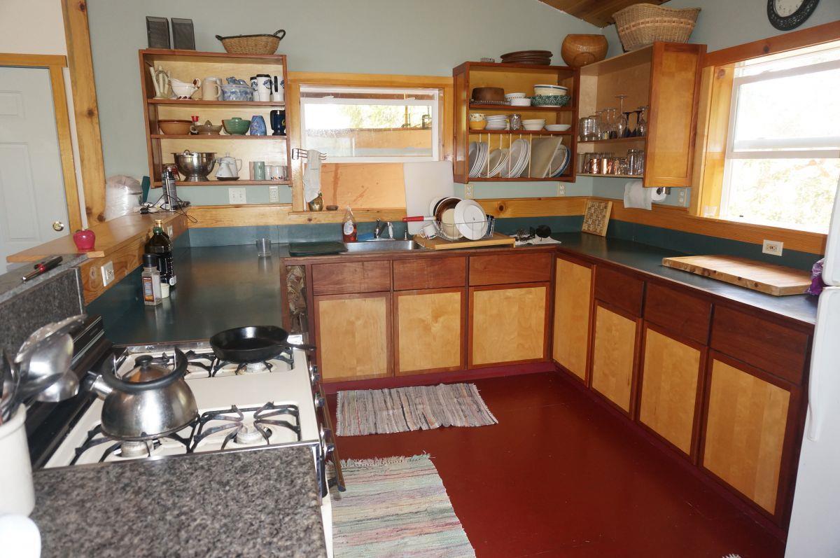 Einfamilienhaus für Verkauf beim 20449 State Hwy 3 Douglas City, Kalifornien 96024 Vereinigte Staaten