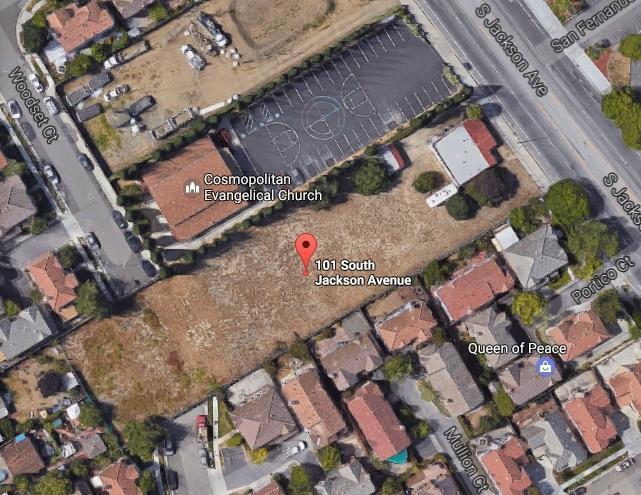 獨棟家庭住宅 為 出售 在 101 S Jackson Avenue 101 S Jackson Avenue San Jose, 加利福尼亞州 95116 美國