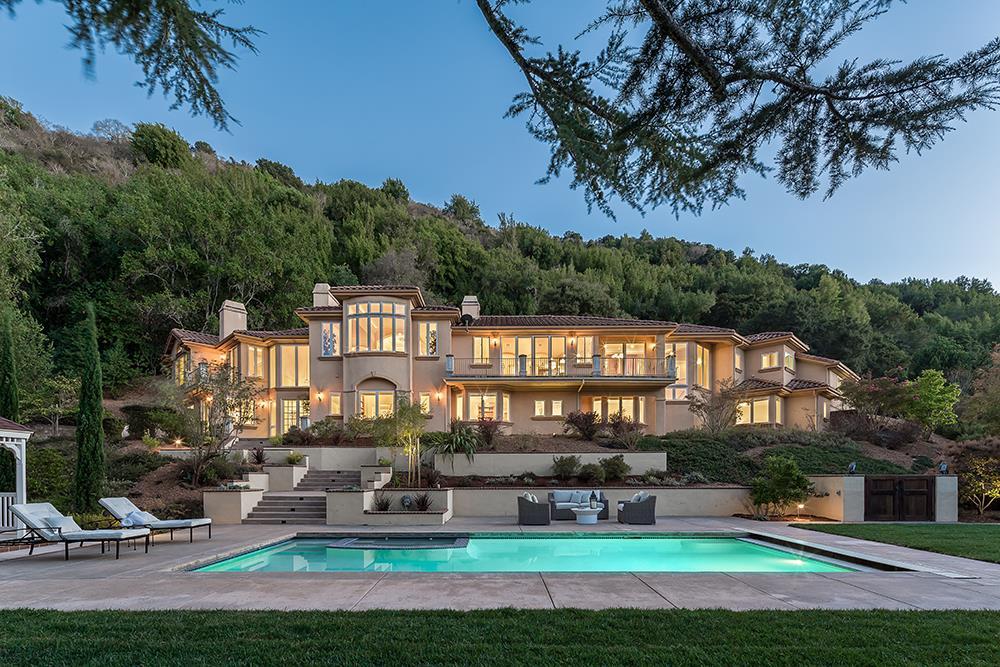 12008 Adobe Creek Lodge Road, LOS ALTOS HILLS, CA 94022