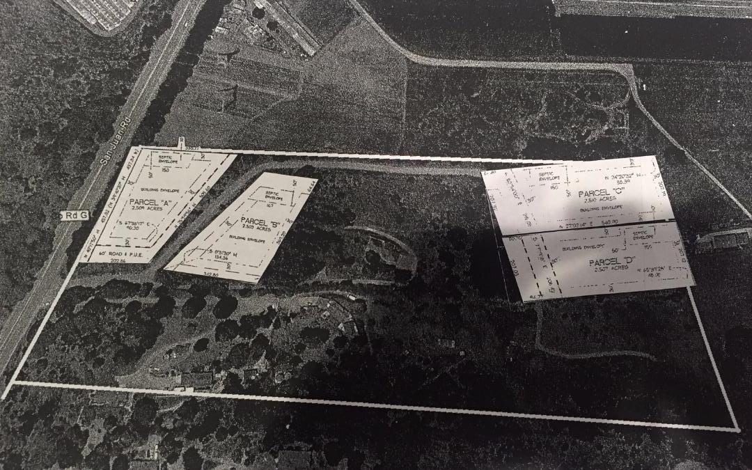 Land for Sale at 1901 San Juan Road Aromas, California 95004 United States