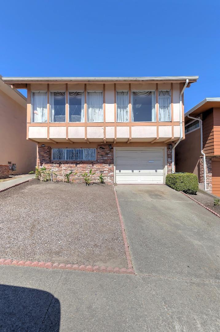 104 Saint Francis Boulevard, DALY CITY, CA 94015