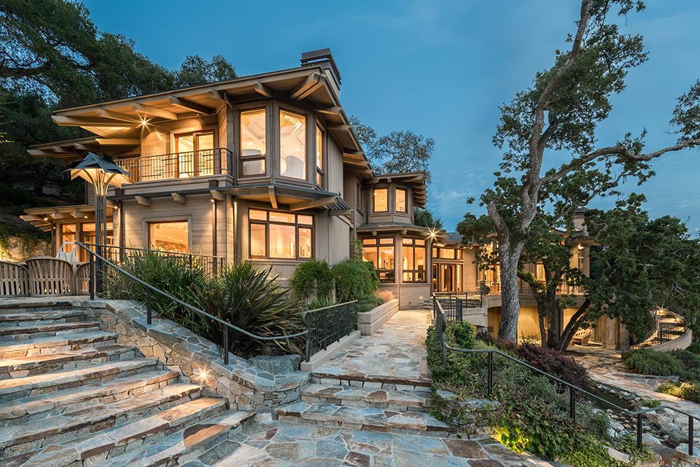 Casa Unifamiliar por un Venta en 127 Pinon Drive Portola Valley, California 94028 Estados Unidos